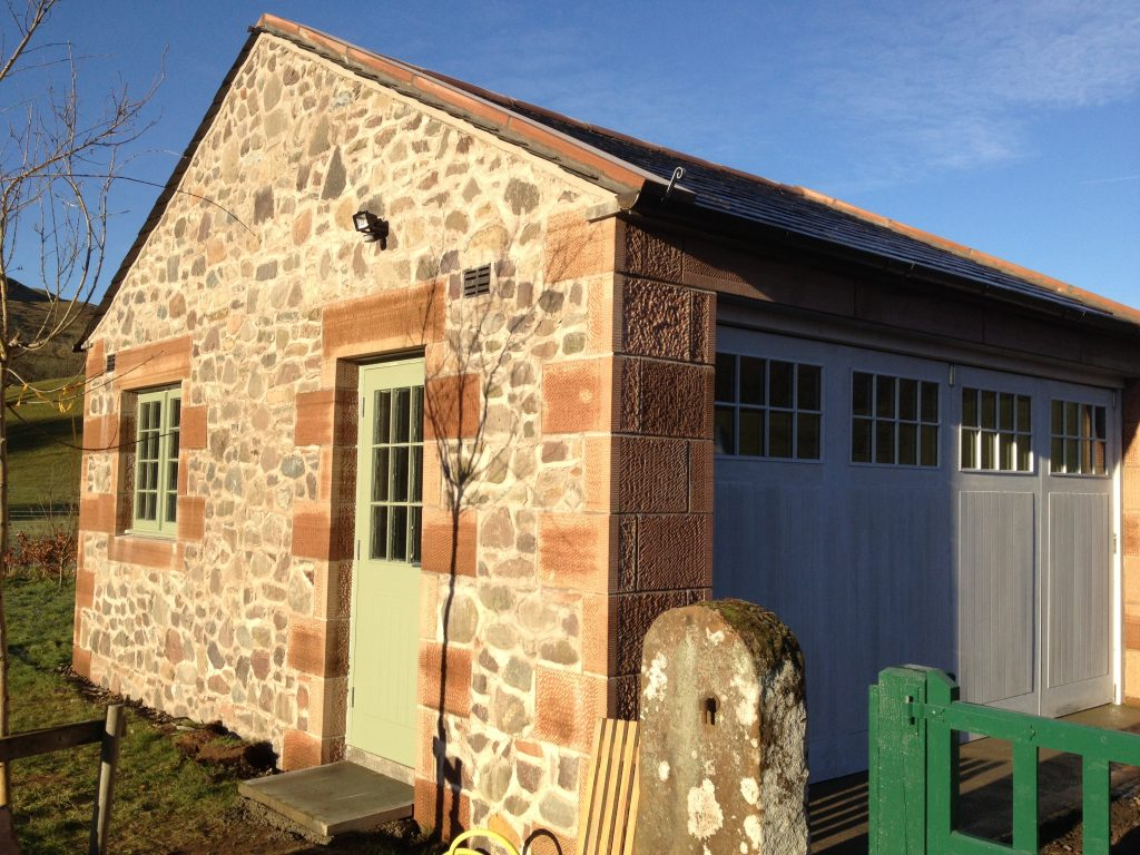 New Build Homes Dumfries